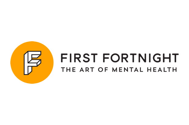 first fortnight logo